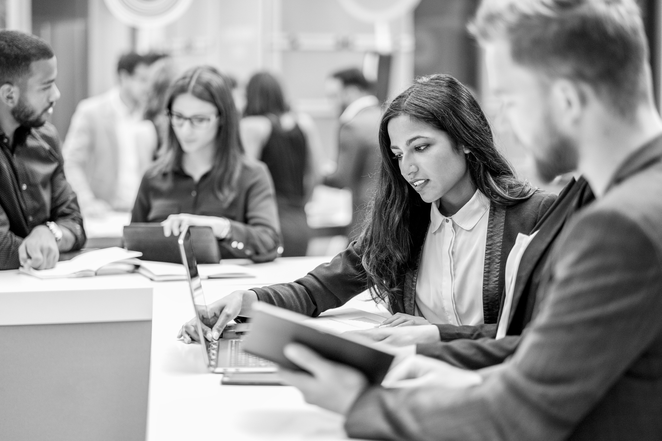 employee engagement, leadership, transparency
